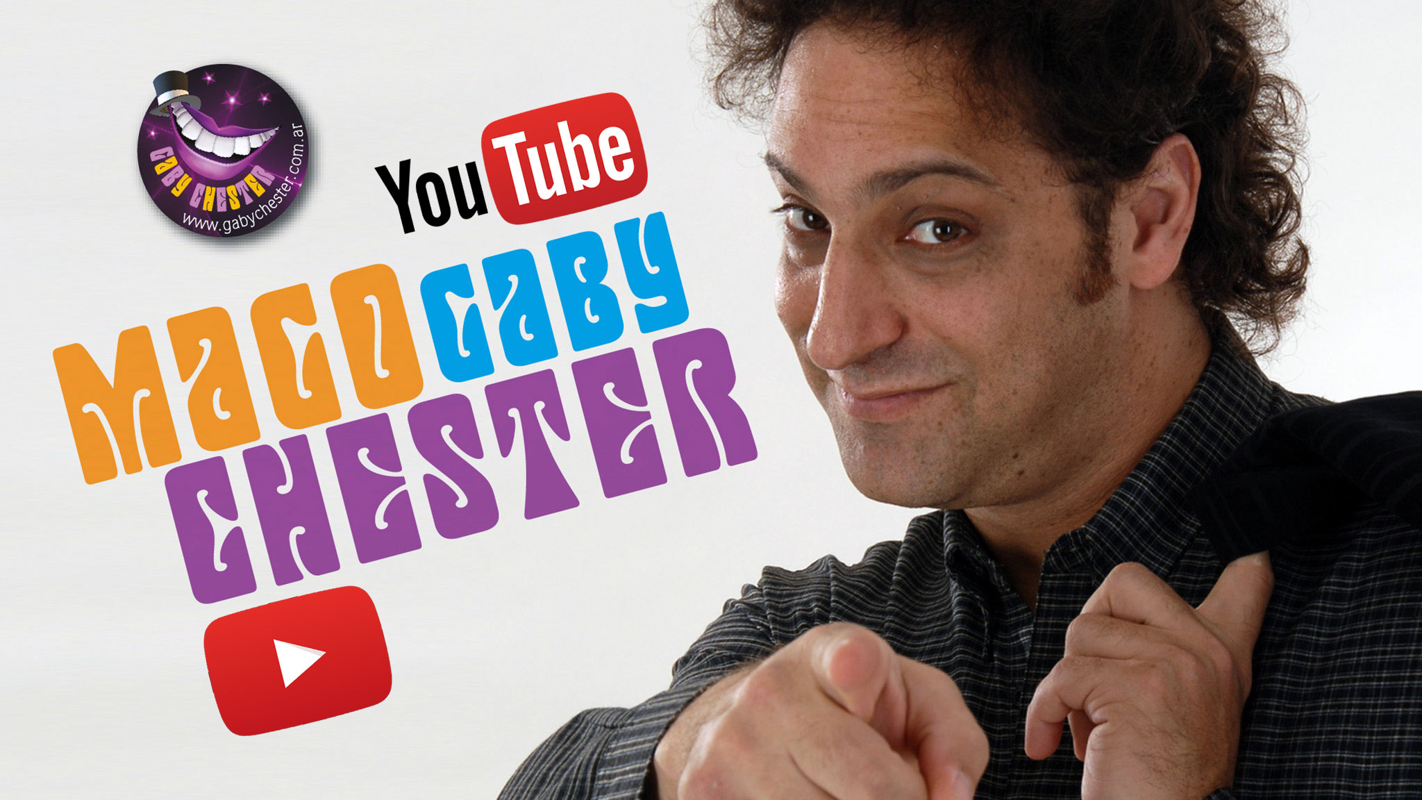 mago chester en youtube